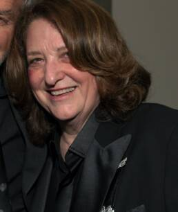 DDAA dam digital art award Lynn Hershman Leeson