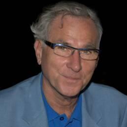DDAA dam digital art award Manfred Mohr Portrait